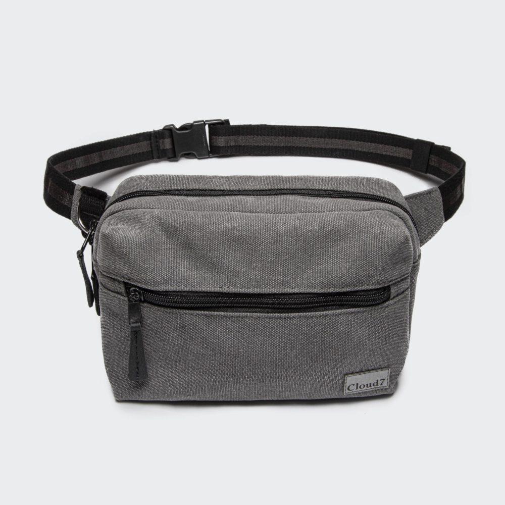 Belt Bag Basalt