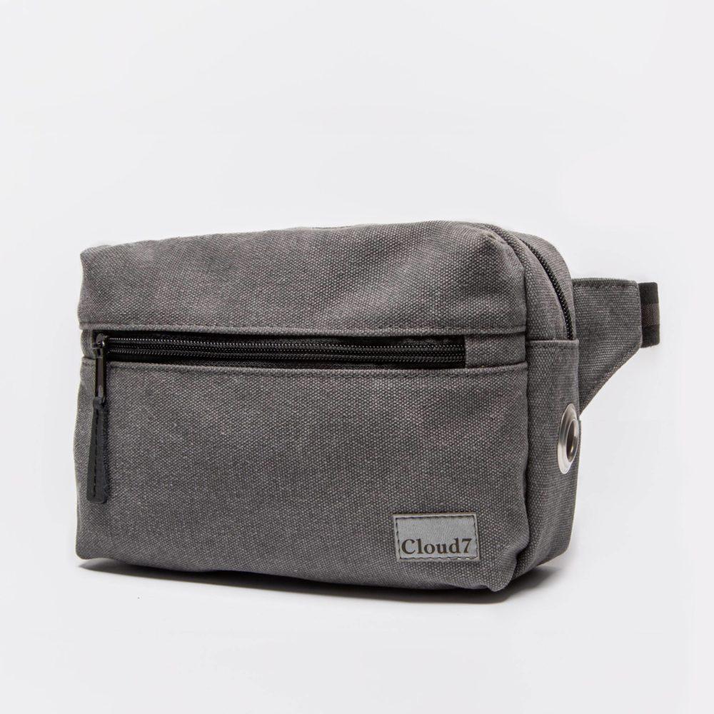 Belt Bag Basalt Detalj 2